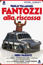 Fantozzi To The Rescue