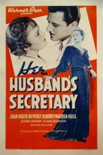 Her Husband's Secretary