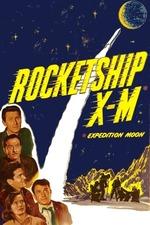 Rocketship X-M