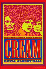 Cream: Royal Albert Hall