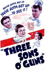 Three Sons o' Guns