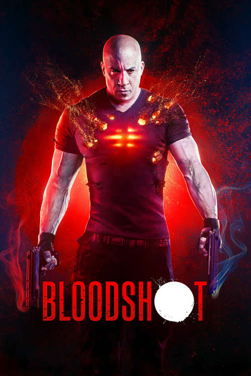 Bloodshot, 2020 - ★