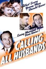 Calling All Husbands