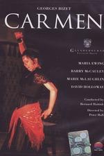 Carmen - Glyndebourne Festival Opera