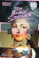 National Theatre Live: The Beaux Stratagem