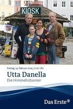 Utta Danella - Die Himmelsstürmer