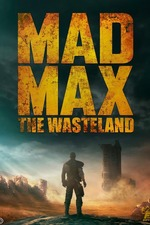 Mad Max: The Wasteland