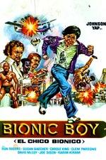 Bionic Boy