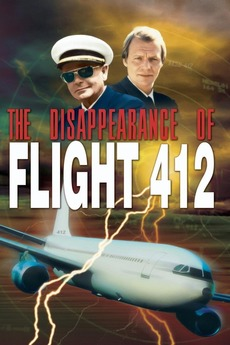 The Disappearance Of Flight 412 ...