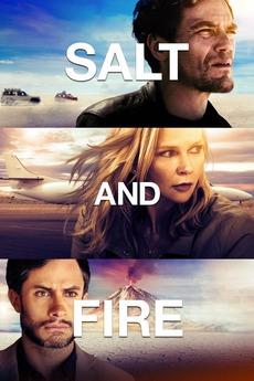 Salt and Fire