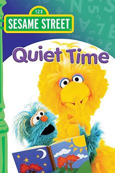 Sesame Street: Quiet Time
