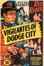 Vigilantes of Dodge City