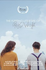 The Fleeting Little Life of Peter Wright
