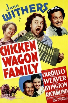 Image result for chicken wagon family