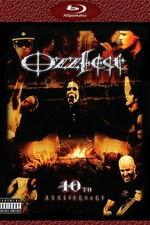 Ozzfest: 10th Anniversary Edition