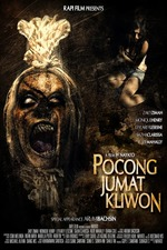 Pocong Jumat Kliwon