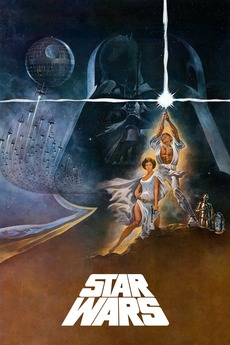 Star Wars 1977 Directed By George Lucas Reviews Film Cast Letterboxd