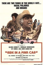Ride in a Pink Car