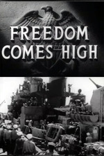 Freedom Comes High