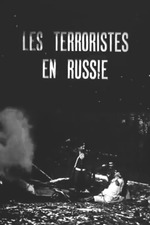 Terrorists in Russia