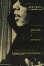 Ethan Mousike's Les Rallizes Dénudés