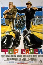 Top Crack
