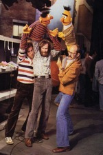 Jim Henson: His Sesame Street Story