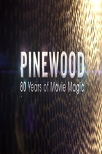 Pinewood: 80 Years of Movie Magic