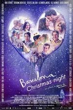Barcelona Christmas Night