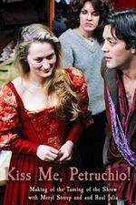Kiss Me, Petruchio