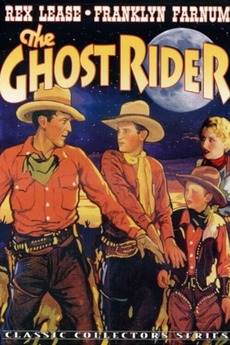 The Ghost Rider (1935) directed by Jack Jevne • Reviews, film + cast