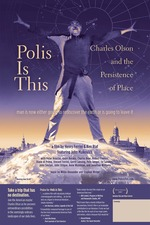 Polis Is This: Charles Olson and the Persistence of Place