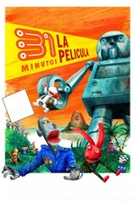31 Minutos: The Movie