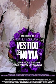 His Wedding Dress