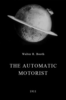Image result for The Automatic Motorist 1911