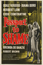 Passport to Shame