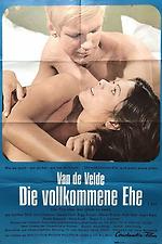 Van de Velde: The Perfect Marriage