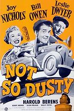 Not So Dusty