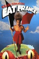 Killer Tomatoes Eat France!