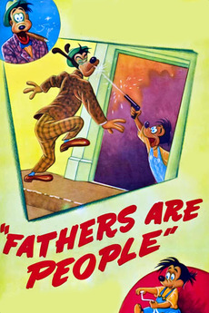 Resultado de imagem para fathers are people 1951