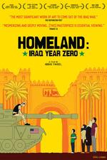 Homeland (Iraq Year Zero)