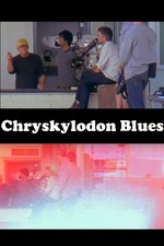 Chryskylodon Blues