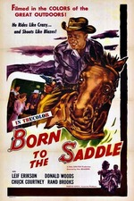 Born to the Saddle