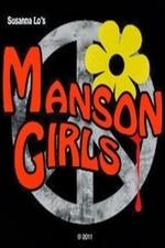 Manson Girls