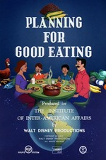 Health for the Americas: Planning for Good Eating