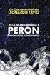 Peron, a Symphony of Feeling