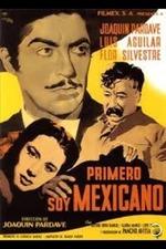 Primero soy Mexicano