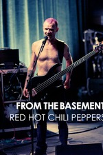 Red Hot Chili Peppers: Live from the Basement