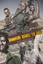Rhonda Rides to Hell