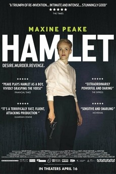 a movie critique of hamlet Get free homework help on william shakespeare's hamlet: play summary, scene  summary and analysis  here are the best, and most noteworthy, versions of  hamlet that can help you  this is arguably the definitive film version of hamlet.